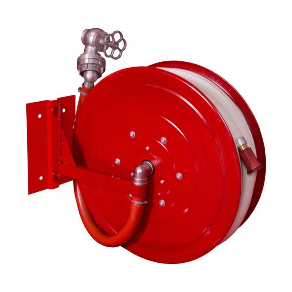 Hydranty DN33 bezszafkowe
