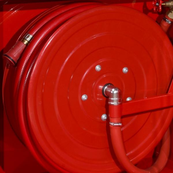 Hydranty DN25