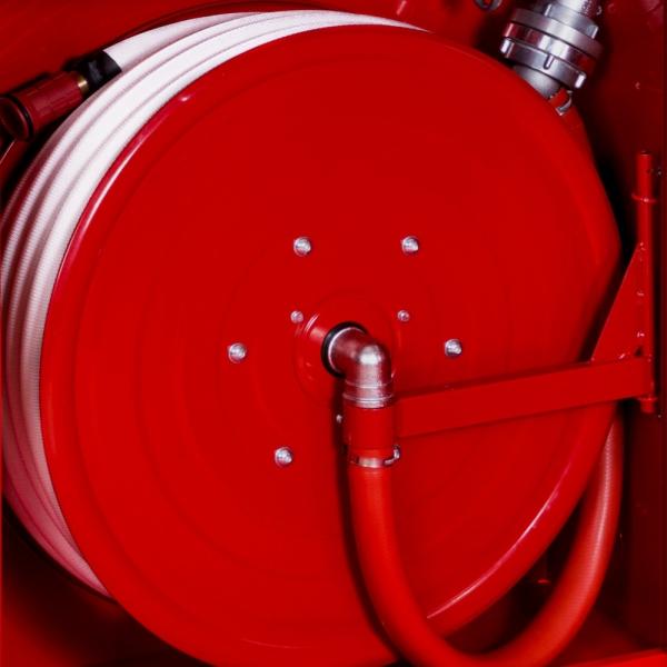 Hydranty DN33
