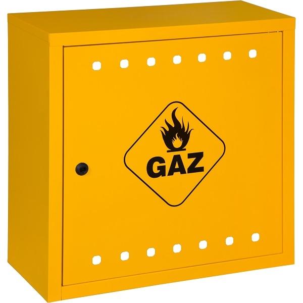 Szafki gazowe