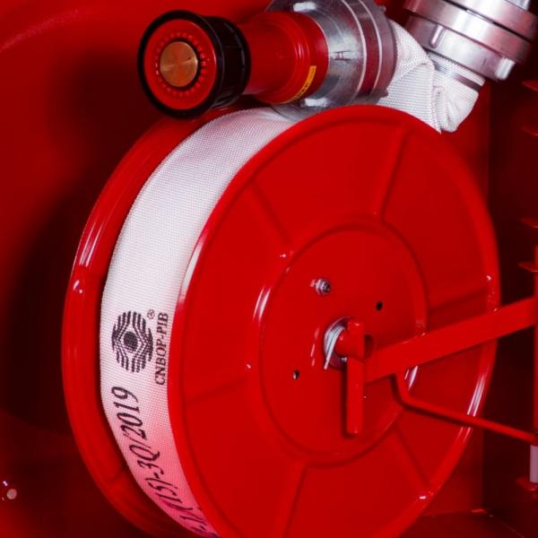 Hydranty DN52