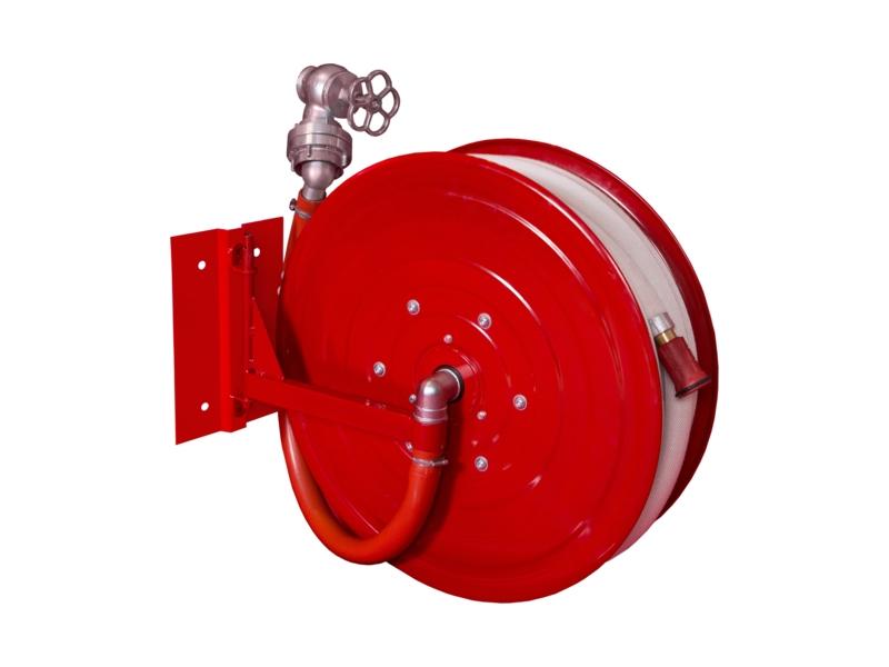 Hydrant wewnętrzny DN33 bezszafkowy wychylny / niewychylny