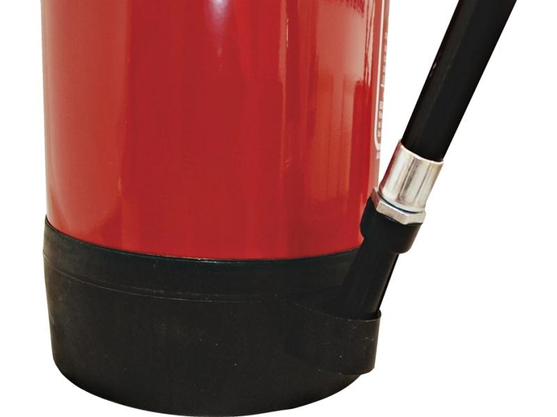 Gaśnica proszkowa 6 kg GP-6x ABC